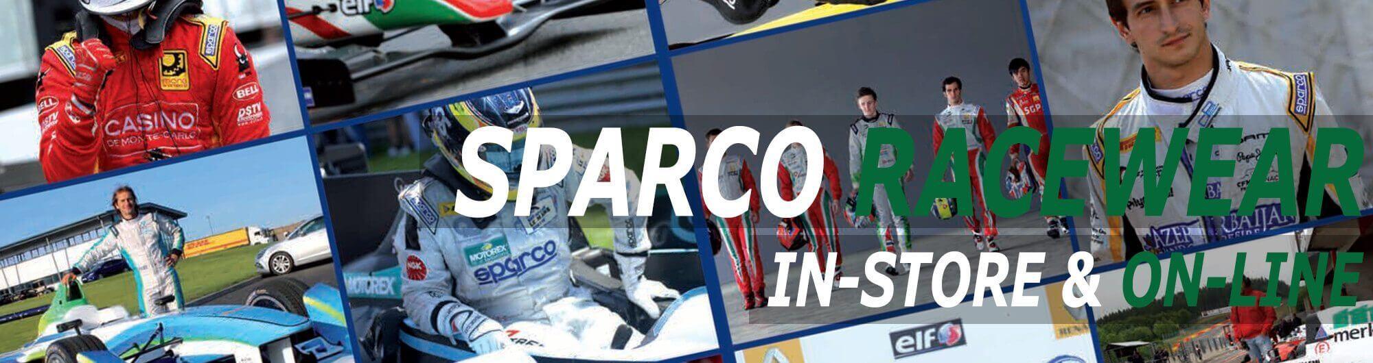 sparco-racewear-hero