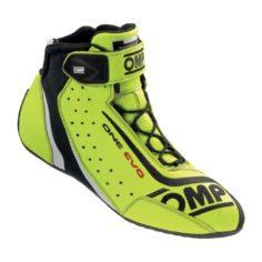 One Evo Racing Shoes Yellow