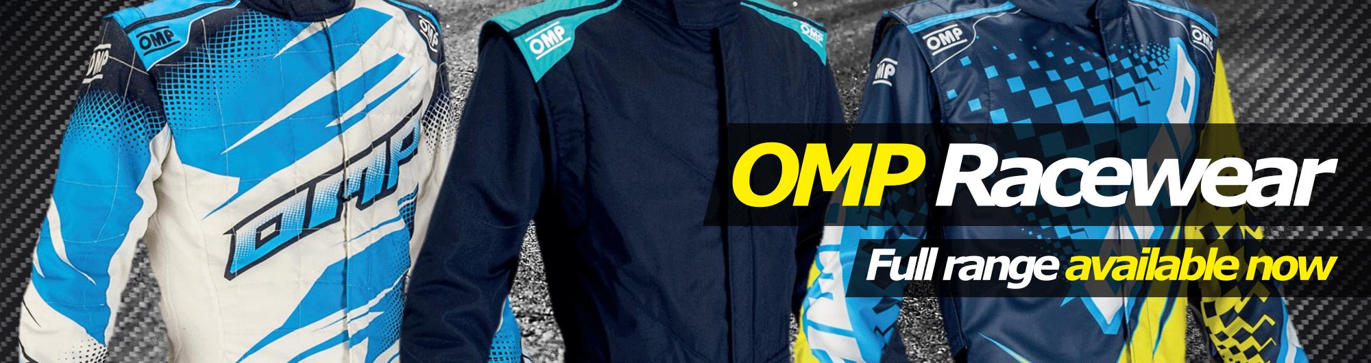 OMP Racewar Slider