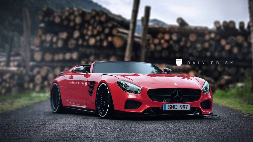 Check Out Rain Prisk 39 S Incredible Car Renders Gsm